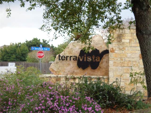 113 Sandstone Court, Victoria, TX 77904 (MLS #72578631) :: The SOLD by George Team