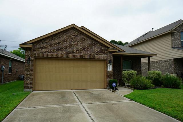 24206 Park Gable Drive, Spring, TX 77373 (MLS #72589444) :: Team Parodi at Realty Associates