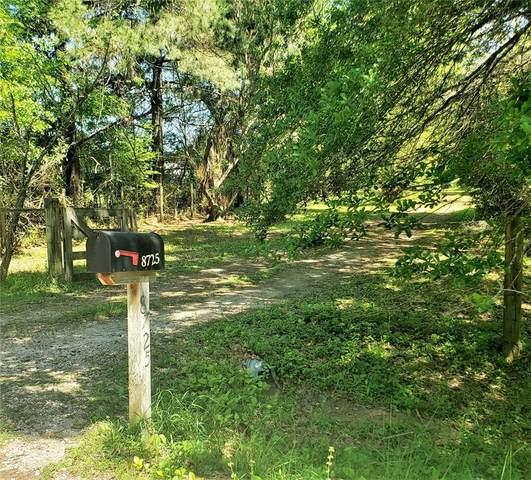 8725 Ridgewood Drive, Montgomery, TX 77356 (MLS #72590237) :: Ellison Real Estate Team
