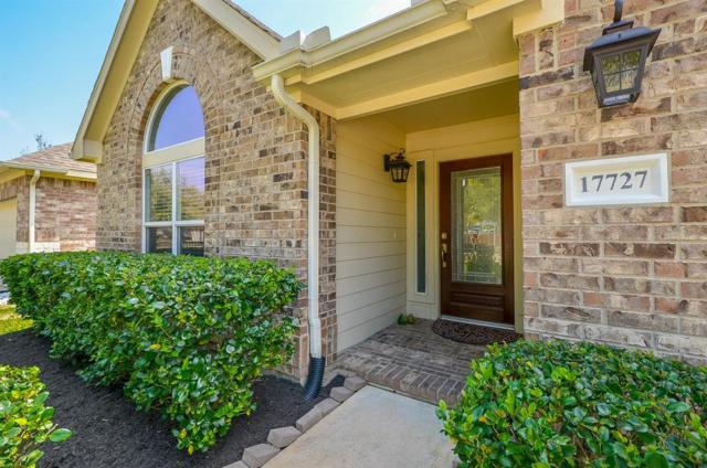 17727 Sunset River Lane, Houston, TX 77084 (MLS #72592156) :: Giorgi Real Estate Group
