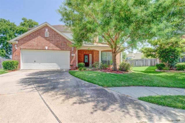 3202 Pine Run Drive, Spring, TX 77388 (MLS #7259308) :: Grayson-Patton Team