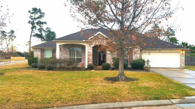 24518 Harness Path Court, Spring, TX 77373 (MLS #72593237) :: The Heyl Group at Keller Williams