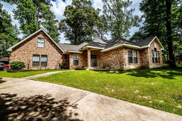 1907 Fairway Drive, Huntsville, TX 77340 (MLS #72595865) :: Texas Home Shop Realty