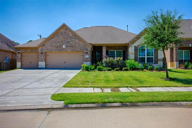9007 Harley Claire Street, Conroe, TX 77304 (MLS #72599883) :: The Wendy Sherman Team