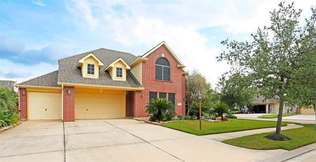 11719 Canyon Sun Lane, Tomball, TX 77377 (MLS #72604754) :: Green Residential