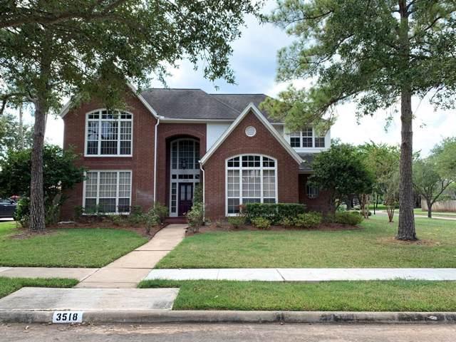3518 Lakefield Boulevard, Sugar Land, TX 77479 (MLS #72605569) :: The Sansone Group