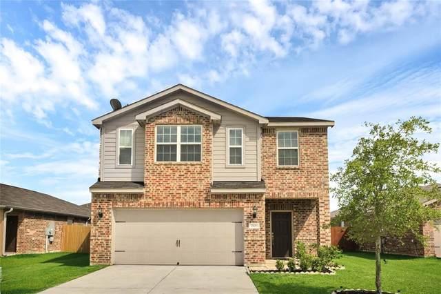 2906 Seacrest Lane, Texas City, TX 77568 (MLS #72606190) :: Christy Buck Team
