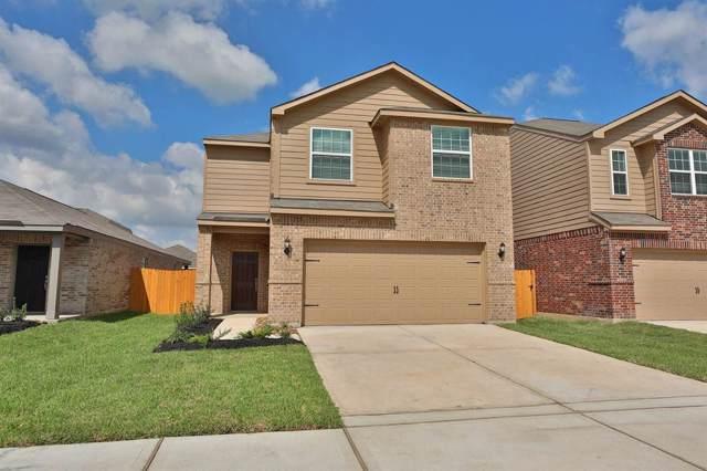 6231 El Oro Drive, Houston, TX 77048 (MLS #72606497) :: Ellison Real Estate Team