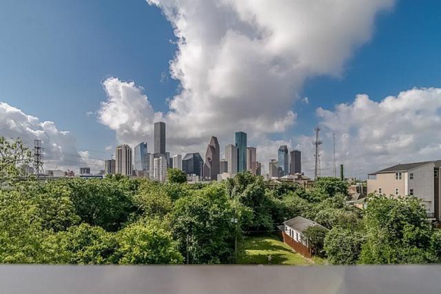 0 Bingham Street, Houston, TX 77007 (MLS #72608338) :: Connect Realty
