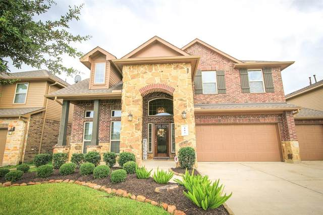 105 Par Circle, La Porte, TX 77571 (MLS #72614504) :: The Queen Team