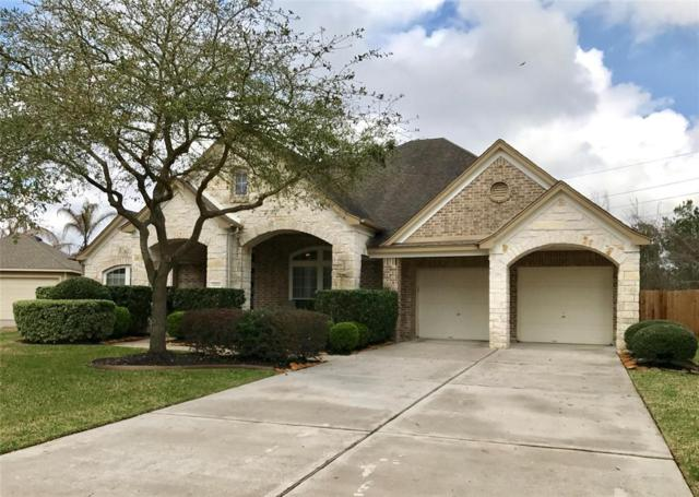 14614 Wildwood Springs Lane, Houston, TX 77044 (MLS #72616914) :: The Collective Realty Group