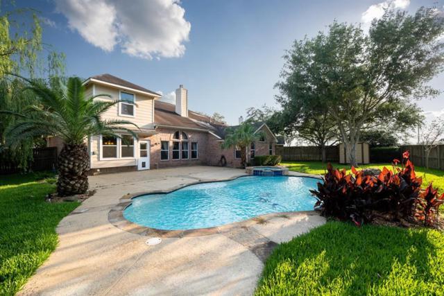 2203 Lakewind Lane, League City, TX 77573 (MLS #72617108) :: Texas Home Shop Realty