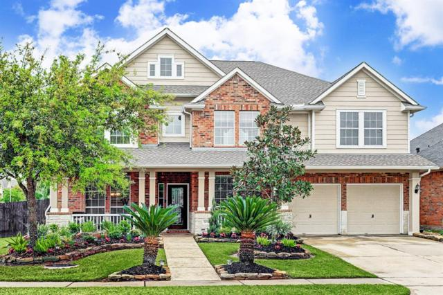26707 Wolfs Hill, Katy, TX 77494 (MLS #72617597) :: The Home Branch