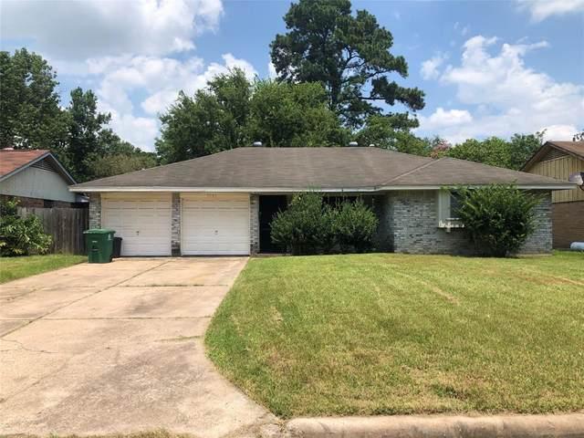 7701 Yoe Street, Houston, TX 77016 (MLS #7262032) :: The Freund Group