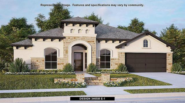 829 Sage Way Lane, Friendswood, TX 77546 (MLS #72621552) :: REMAX Space Center - The Bly Team