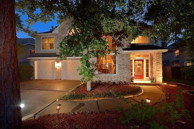 46 Alden Glen Drive, The Woodlands, TX 77382 (MLS #72622342) :: Michele Harmon Team