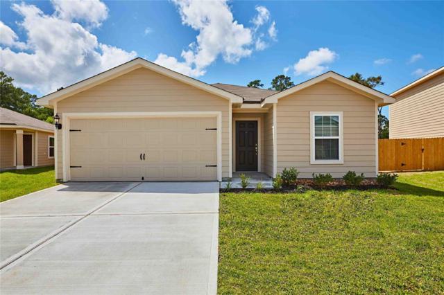 27019 Wilde Drive, Magnolia, TX 77355 (MLS #72625437) :: Krueger Real Estate