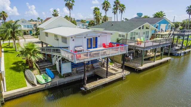 22118 Pecos Drive, Galveston, TX 77554 (MLS #72630027) :: The SOLD by George Team