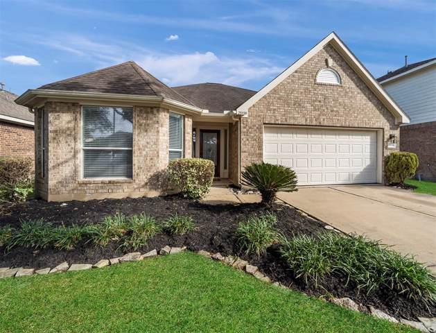 25918 Chapman Falls Drive, Richmond, TX 77406 (MLS #72630644) :: The Jill Smith Team