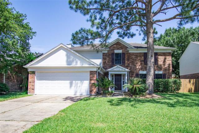 9514 Arrowgrass Drive, Houston, TX 77064 (MLS #72632104) :: Texas Home Shop Realty