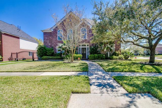 8606 Magnolia Forest Drive, Sugar Land, TX 77479 (MLS #72634948) :: Texas Home Shop Realty