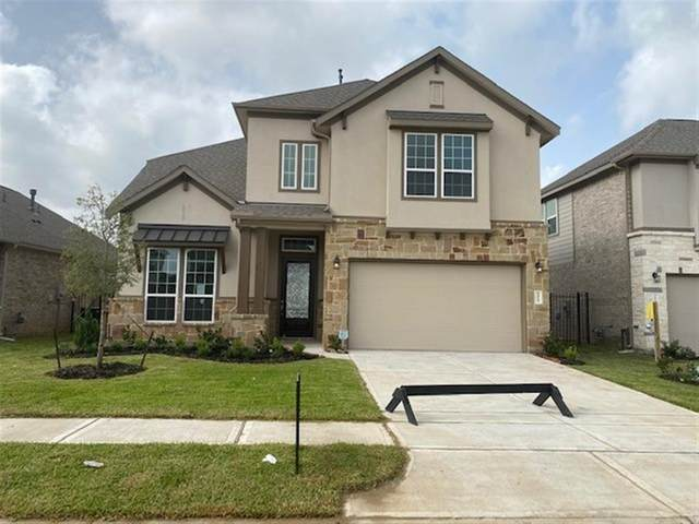 24023 Tirso River Court, Katy, TX 77493 (MLS #72637007) :: Phyllis Foster Real Estate