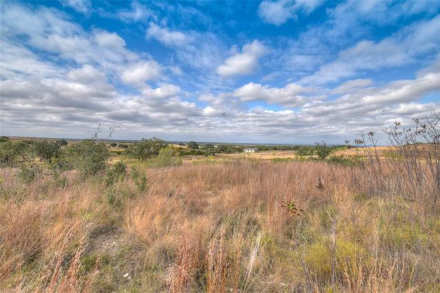 Lot 225 Rolling Waters Court, Marble Falls, TX 78654 (MLS #72639369) :: Giorgi Real Estate Group