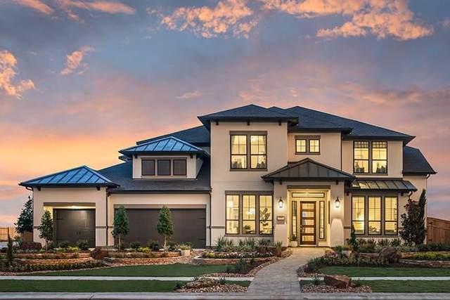 28319 Sparkling Brook Lane, Fulshear, TX 77441 (MLS #72639742) :: Bay Area Elite Properties
