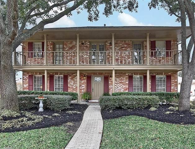16315 Locke Haven Drive, Houston, TX 77059 (MLS #72643283) :: Texas Home Shop Realty