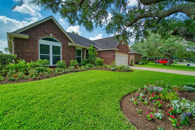 3610 E Peach Hollow Circle, Pearland, TX 77584 (MLS #72643322) :: NewHomePrograms.com LLC