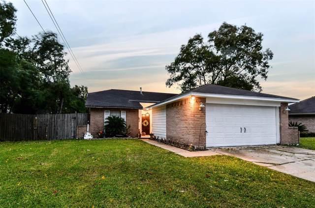 14244 Bay Gardens Drive, Sugar Land, TX 77498 (MLS #72646662) :: Texas Home Shop Realty