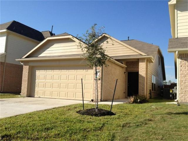 15463 Bammel Oaks Court, Houston, TX 77014 (MLS #72647625) :: The Heyl Group at Keller Williams