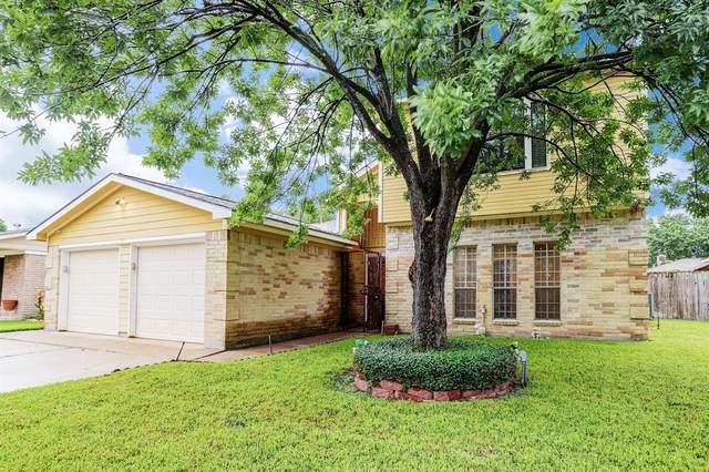 11318 Dovedale Court, Houston, TX 77067 (MLS #72648532) :: The SOLD by George Team