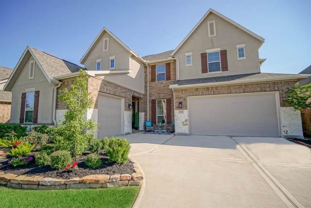 20315 Corbin Creek Drive, Cypress, TX 77433 (MLS #72649182) :: Ellison Real Estate Team
