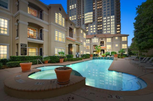 3231 Allen Parkway #2207, Houston, TX 77019 (MLS #72649989) :: Krueger Real Estate