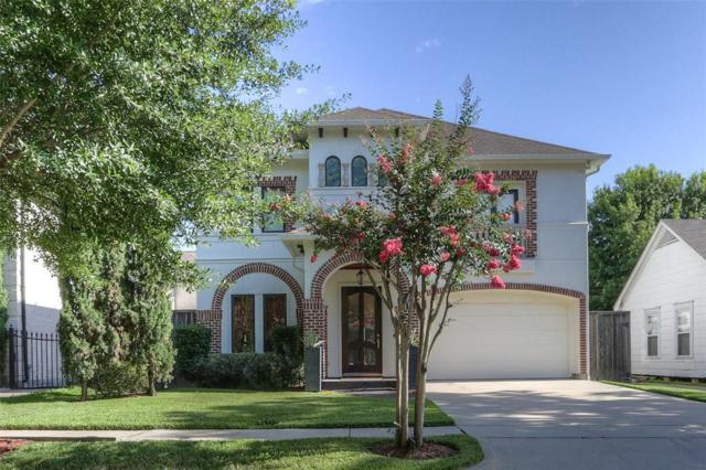 2410 Southgate Boulevard, Houston, TX 77030 (MLS #7265104) :: Krueger Real Estate