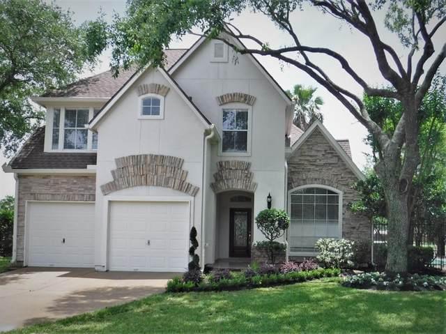 3127 Old Masters Drive, Sugar Land, TX 77479 (MLS #72653529) :: The Sansone Group
