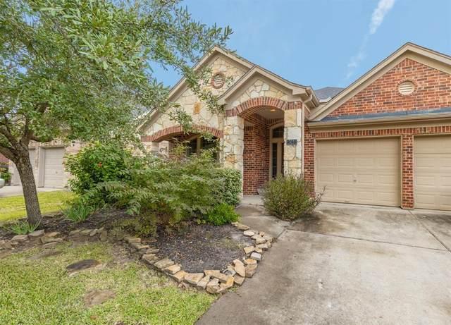 13031 Sweetgum Shores Drive, Houston, TX 77044 (MLS #72653920) :: NewHomePrograms.com