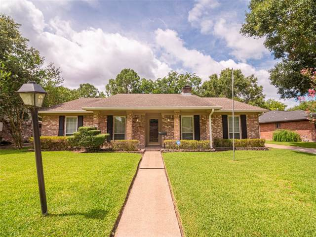 15214 Saint Cloud Dr Drive, Houston, TX 77062 (MLS #72655100) :: The SOLD by George Team