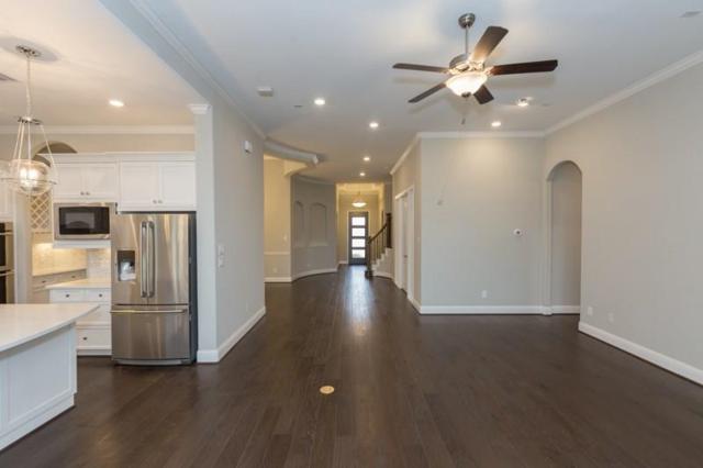 13707 Nearpoint Lane, Tomball, TX 77377 (MLS #72656594) :: Giorgi Real Estate Group
