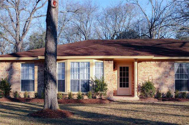 12324 Fm 2432 Road, Willis, TX 77378 (MLS #72656978) :: The Home Branch
