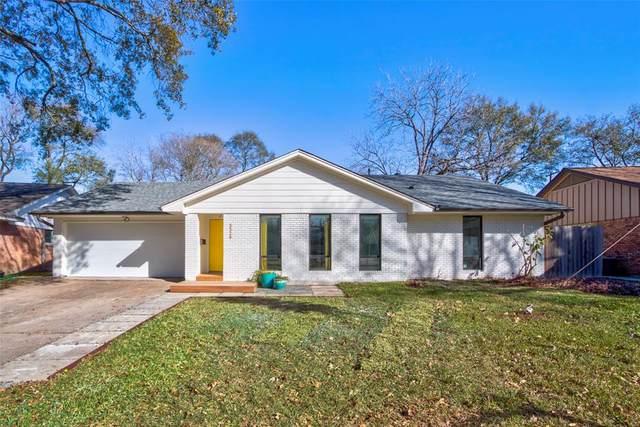 5326 Poinciana Drive, Houston, TX 77092 (MLS #72660131) :: Rachel Lee Realtor
