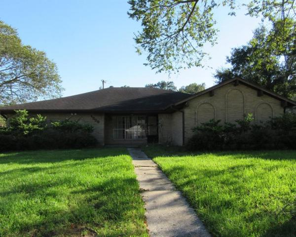 4908 Meadow Lane, Dickinson, TX 77539 (MLS #7266138) :: The SOLD by George Team