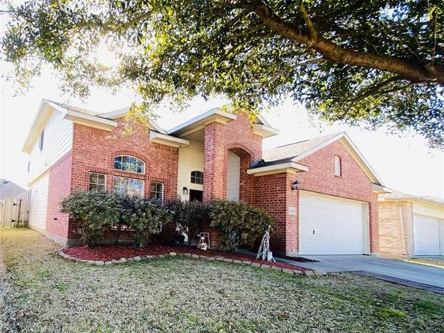 20127 Sendera Oaks Lane, Cypress, TX 77433 (MLS #72661689) :: Green Residential