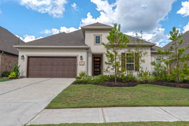 28225 Beckwood Drive, Spring, TX 77386 (MLS #72662874) :: The SOLD by George Team