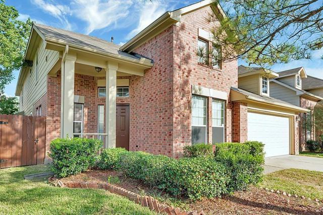 6130 Rusting Willow Lane, Houston, TX 77084 (MLS #72666910) :: Giorgi Real Estate Group