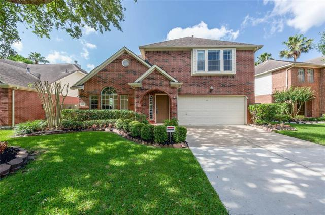631 Presley Way, Sugar Land, TX 77479 (MLS #72668620) :: Magnolia Realty