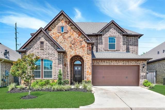 188 Castlegate Lane, Jersey Village, TX 77065 (MLS #7266882) :: The Freund Group