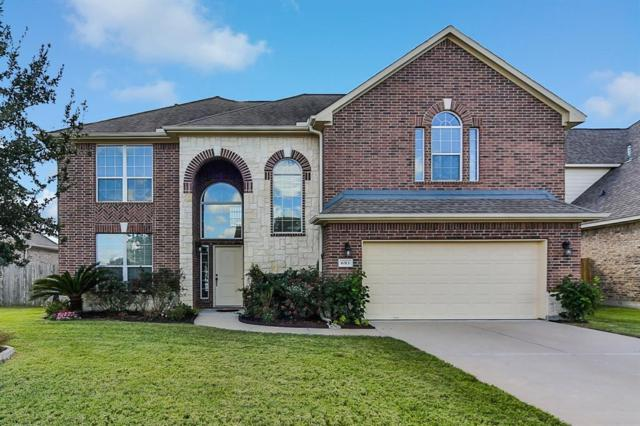 6313 Deer Meadow Lane, Katy, TX 77493 (MLS #72668936) :: Texas Home Shop Realty
