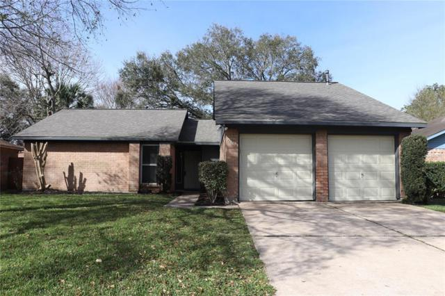 431 Village Creek Drive, Houston, TX 77598 (MLS #72670769) :: Texas Home Shop Realty